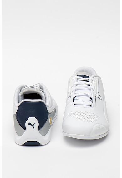 Puma Pantofi sport de piele ecologica Drift Cat Barbati