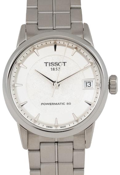 Tissot Ceas automatic de otel inoxidabil Luxury Femei