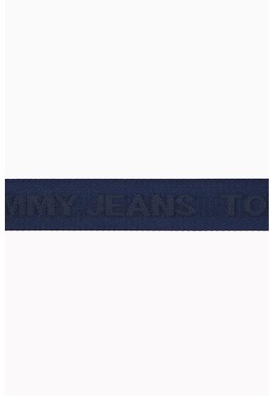 Tommy Jeans Kifordítható textil öv férfi