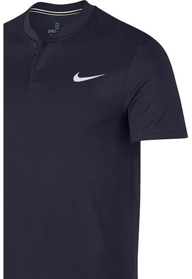 Nike Tricou cu tehnologie Dri Fit, pentru tenis Barbati