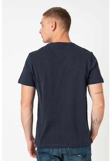 Tommy Jeans Tricou din bumbac organic Barbati