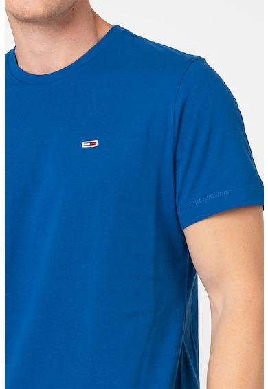 Tommy Jeans Organikuspamut póló logós részlettel 22 férfi