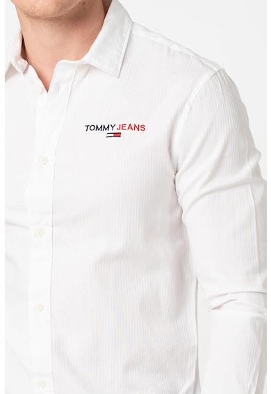 Tommy Jeans Logós pamuting férfi