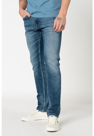Tommy Jeans Slim fit farmernadrág férfi