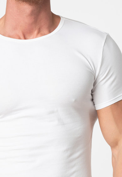 Tommy Hilfiger Set de tricouri de casa - 3 piese Barbati