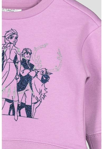 GAP Jégvarázs mintájú pulóver Lány