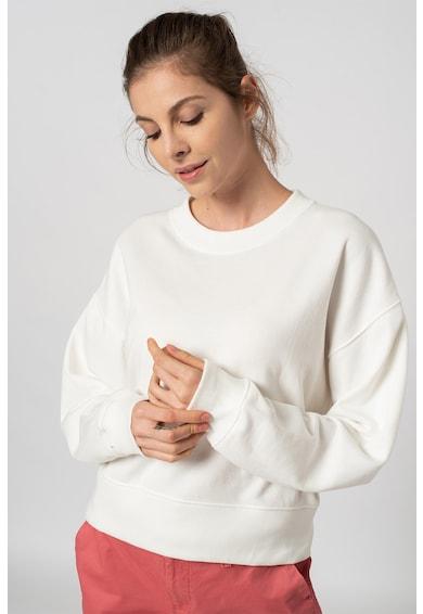 GAP Laza fazonú pulóver ejtett ujjakkal női