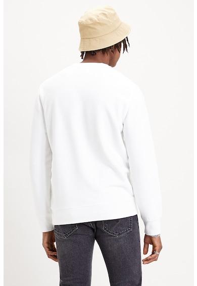 Levi's Bluza sport cu logo brodat New Original Barbati