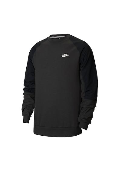 Nike Sportswear kerek nyakú pulóver raglánujjakkal férfi