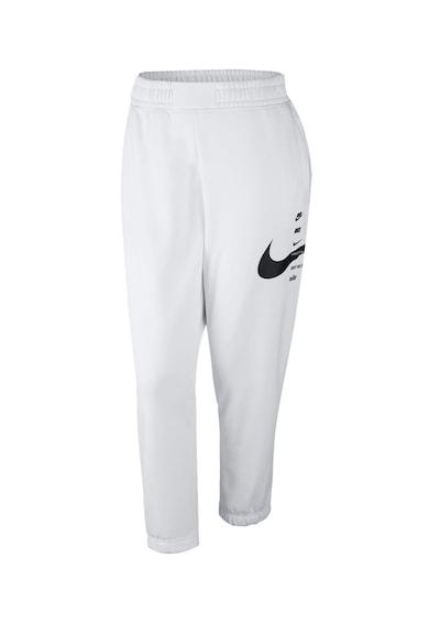 Nike Pantaloni sport Swoosh Femei