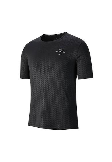 Nike Tricou pentru alergare Miler Division Barbati