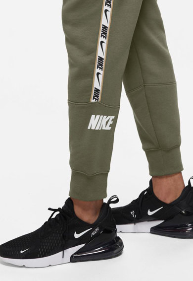 Nike Szabadidőnadrág rugalmas derékrésszel férfi