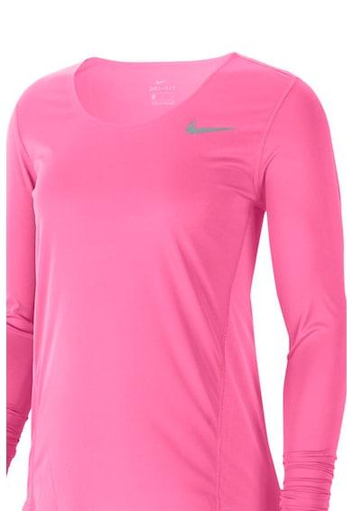 Nike City Sleek sportfelső hüvelykujjnyílással női