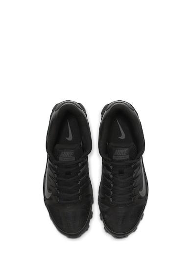 Nike Pantofi de piele ecologica, pentru antrenament Reax 8 Barbati