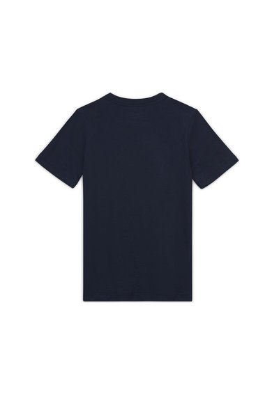 Nike Sportswear kerek nyakú póló diszkrét logóval Fiú