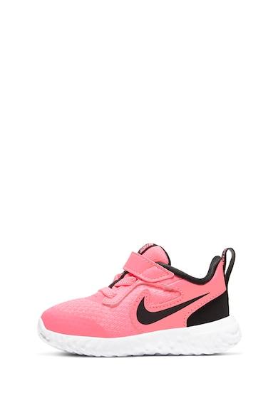 Nike Pantofi sport cu velcro Revolution 5 Fete