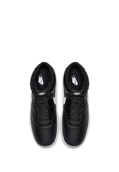 Nike Pantofi sport mid-high Court Vision Barbati