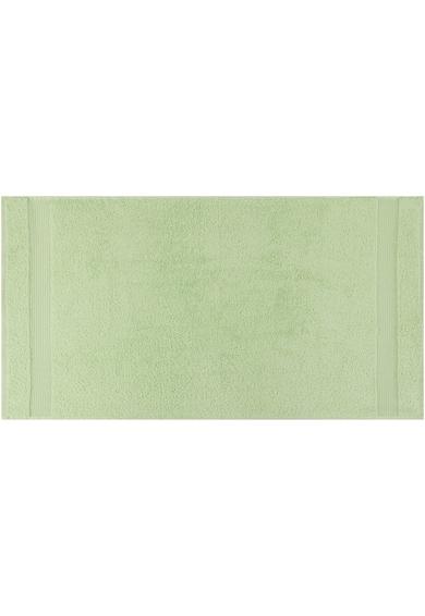 Beverly Hills Polo Club Set 4 prosoape  100% bumbac, 480 gr/m², 50x90 cm, verde Femei