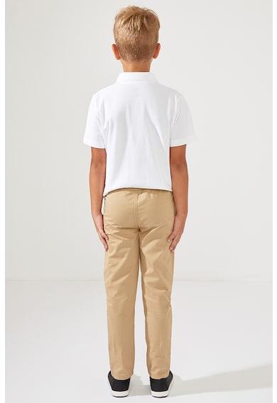 DeFacto Pantaloni chino cu talie elastica Baieti