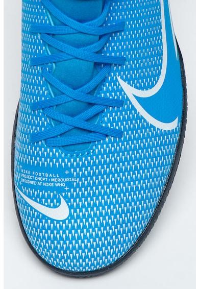 Nike Pantofi cu model slip-on, pentru fotbal Superfly 7 Club Barbati