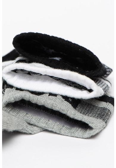 John Richmond Underwear Set de sosete unisex cu logo - 3 perechi Femei