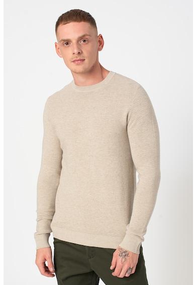 Jack&Jones Liam organikuspamut pulóver férfi