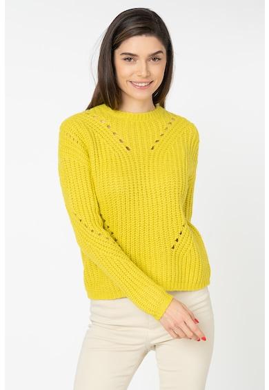 Vero Moda Paka kerek nyakú pulóver női