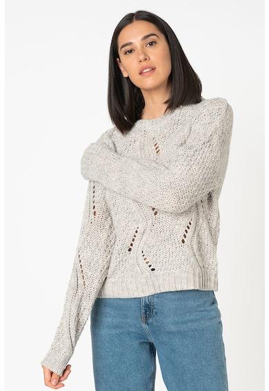 JdY Carthy azsúros pulóver női