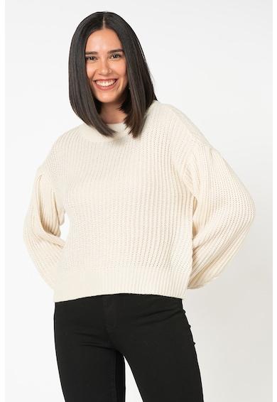 Vero Moda Furn kerek nyakú pulóver női