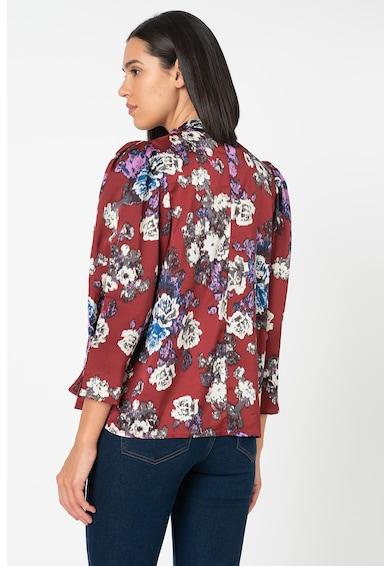 Vero Moda Bluza cu model floral Bella Femei