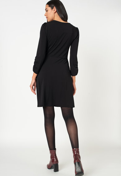 Vero Moda Alberta ruha V alakú nyakrésszel női