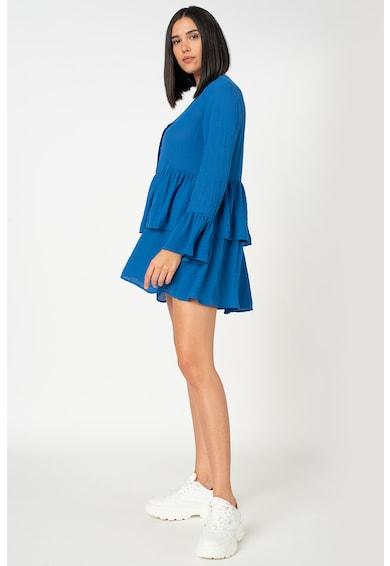 Vero Moda Bluza tip tunica cu aspect stratificat Zigga Femei