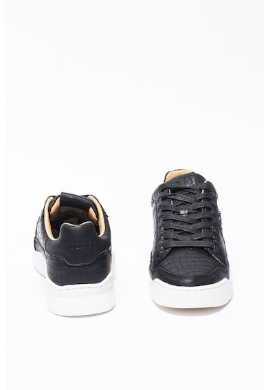 Björn Borg Műbőr sneaker hüllőbőr hatású mintával női
