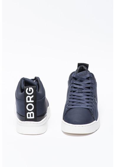 Björn Borg L250 nubukbőr hatású sneaker férfi