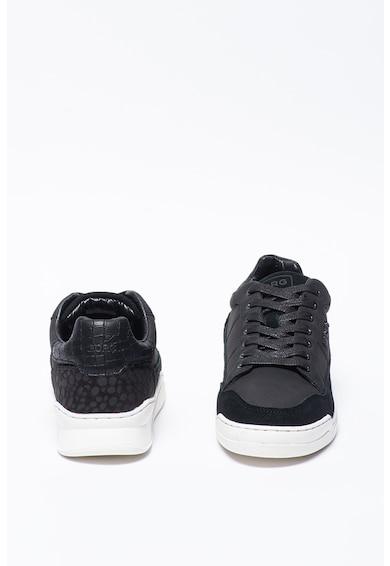 Björn Borg Műbőr sneaker hüllőbőr hatású részletekkel női