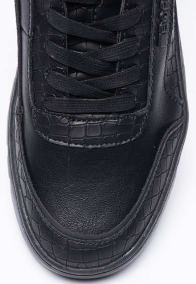 Björn Borg T1810 műbőr sneaker krokodilbőr hatású részletekkel férfi