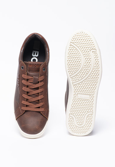 Björn Borg Műbőr sneaker texturált hatással férfi