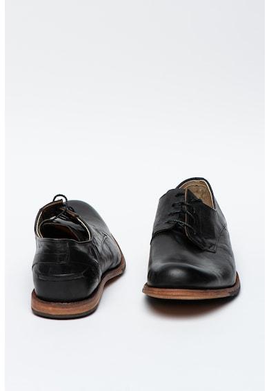 Timberland Derby bőrcipő férfi