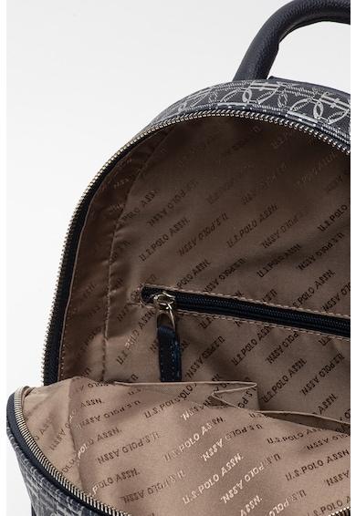 U.S. Polo Assn. Rucsac cu buzunar frontal Femei