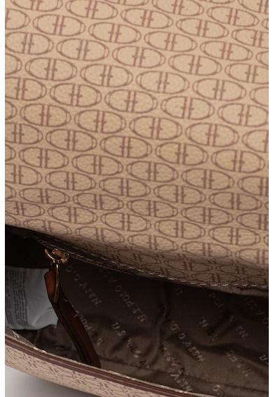U.S. Polo Assn. Geanta din piele ecologica cu bareta de umar Femei