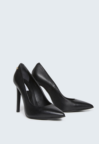 Motivi Pantofi stiletto de piele cu varf ascutit Femei