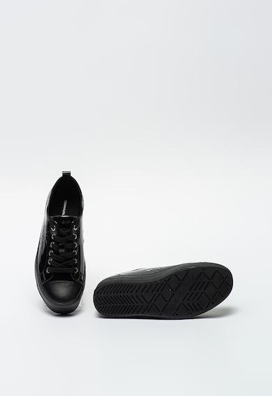 CALVIN KLEIN JEANS Pantofi sport lacuiti Zolah Femei