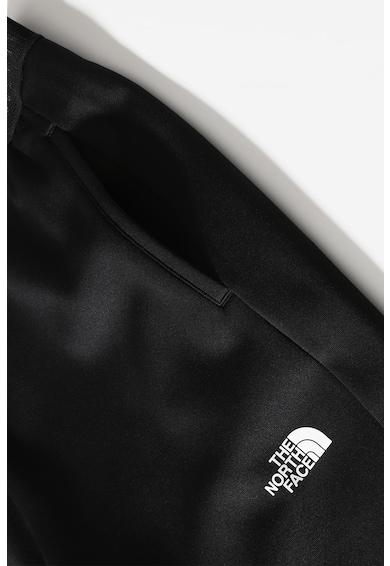 The North Face Pantaloni sport cu banda in talie cu imprimeu logo Vanadis Femei