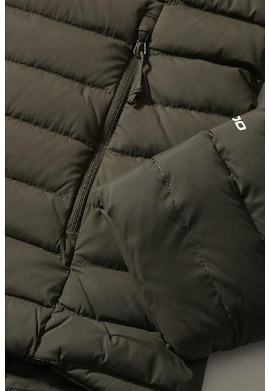 The North Face Kapucnis télikabát steppelt hatással női