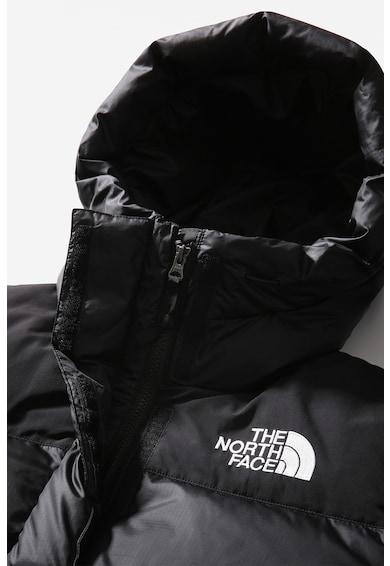 The North Face Hmlyn pihével bélelt dzseki steppelt hatással női