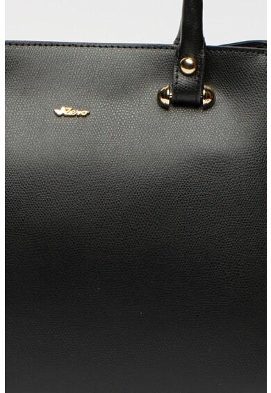 Zevo Diana bőr kézitáska levehető pánttal női