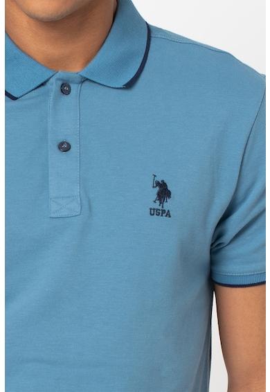 U.S. Polo Assn. Tricou polo slim fit Barbati