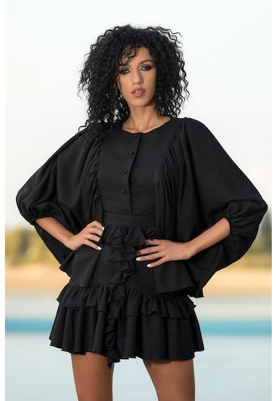 CASA DE MODA VIGO Rochie mini cu maneci ample Amina Femei