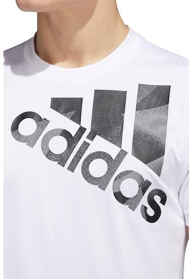 adidas Performance Tricou din material ce nu retine umezeala Tokyo Badge of Sport Barbati