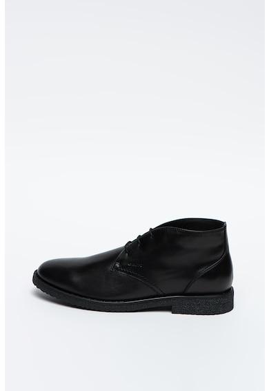 Geox Brandled chukka bőrcipő férfi